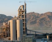 کارخانه سیمان داراب