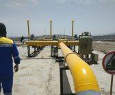گاز رسانی به شهرستان داراب